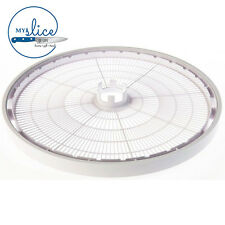 Ezidri Classic FD300/Snackmaker FD500 Food Dehydrator Replacement Trays - 2 Pack