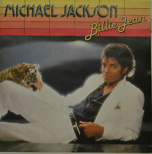 "MICHAEL JACKSON - BILLIE JEAN Single 7"" (H904)"