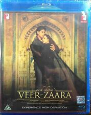 Veer Zaara - Shahrukh Khan, Preity Zinta - Official Hindi Movie Bluray ALL/0