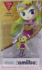 Zelda Amiibo - Legend of Zelda -  The Wind Walker -  Neu OVP Nintendo WIIU 3DS