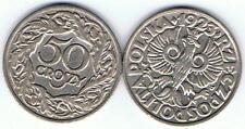 50 grosze Muenze 1923