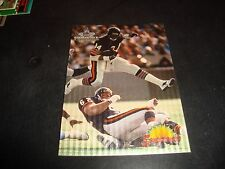 Walter Payton 1994 Ted Williams CO #WP3 Insert Football Card NM/M Chicago Bears