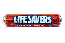 Wild Cherry Life Savers