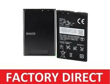 BA600 Replacement Battery for SONY Ericsson Xperia U Nozomi S ST25i