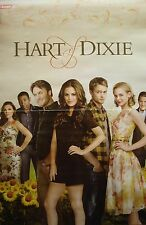Hart Of Dixie  /  Justin Bieber  ___    A3  POSTER    ____    27,5 cm  x  42 cm