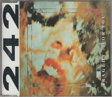 Front 242 CD-MAXI TRAGEDY FOR YOU