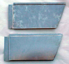 1926 1927 Model T Ford Coupe & Sedan Cowl Patch Panels