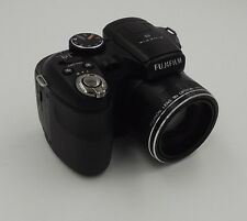 FUJIFILM FINEPIX S2950 DIGITAL CAMERA 14MP 18X OPTICAL ZOOM LENS (BLACK)