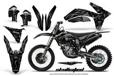 KTM 250SX 350SX 450SX 2011-2012 GRAPHICS KIT CREATORX DECALS SFB