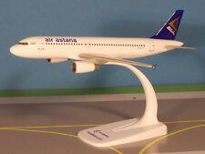 Air Astana Airbus A320-200 1:200 FlugzeugModell NEU Kasachstan