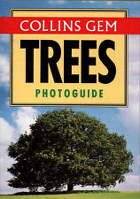 Trees: Photoguide by Dick Warner (Paperback, 1995)