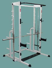 SMITH MACHINE W/ LINEAR BEARINGS