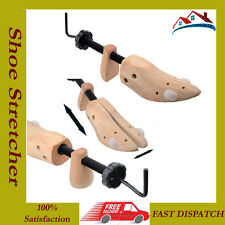 NEW 2 X Women All Sizes Shoe Stretcher Shaper Tree Bunion Corn Blister Wooden