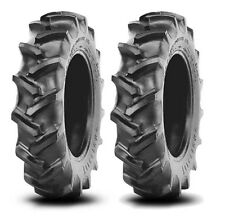 """2 new Case IH 18.4-38 Rear Tractor Tires Firestone """"Copy"""" FREE Shipping **"""