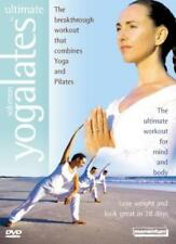 Ultimate Yogalates [DVD]