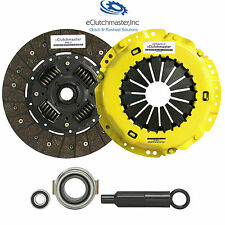 eCLUTCHMASTER STAGE 2 RACING CLUTCH KIT Fits 1983-1986 MAZDA 626 2.0L NON-TURBO