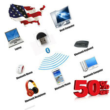 Dongle Wireless USB 2.0 Bluetooth Adapter EDR PDA Notebook Phones Phone Keyboard