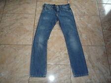 G6185 Lee  Blau W27 L31 Sehr gut