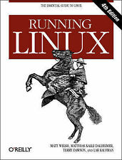 Running Linux, Fourth Edition-ExLibrary