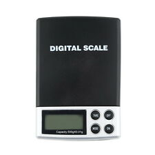 500g x 0.01g Digital Pocket Scale Jewelry Weight Balance Scale Precision OV