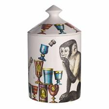 Fornasetti SCIMMIE Scented Candle 300g / 10.5oz New Sealed In Box