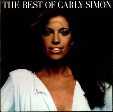 CARLY SIMON - GREATEST HITS: CD ALBUM (1991)