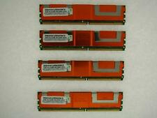 8GB 4x2GB 667MHz DDR2 ECC Fully Buffered DIMM Mem for MA356LL/A Mac Pro TES