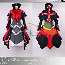 EE0032AA BLAZBLUE Rachel Alucard Cosplay Costume