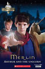 Merlin:Arthur and Unicorn Book, VARIOUS - Paperback Book NEW 9781905775866