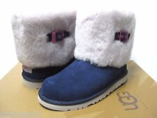 Ugg Ellee Boots Peacoat US Kid 6/Women8/UK6.5/EU37/JP25