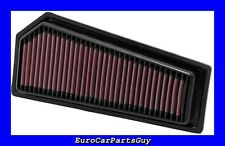 K&N 33-2965 Replacement Air Filter NEW