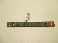 DELL INSPIRON M1530 POWER BUTTON BOARD