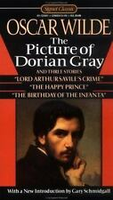 The Picture of Dorian Gray and Other Short Stories (Signet Classics)