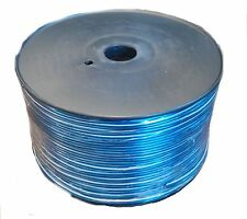 500' Speaker Wire 16 Ga Gauge High Quality Car or Home Audio Guage AWG BLUE