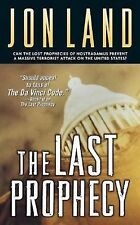 The Last Prophecy  by Jon Land (2004, Paperback, Revised)