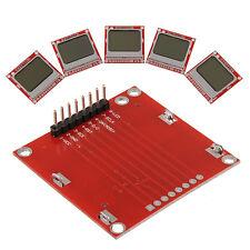 5 x LCD Display Screen Modul Module für Arduino Nokia 5110 LCD 84*48  Bildschirm