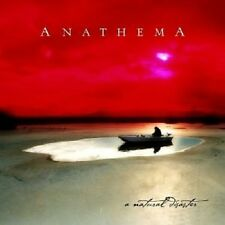 "ANATHEMA "" A NATURAL DISASTER"" CD NEUWARE"