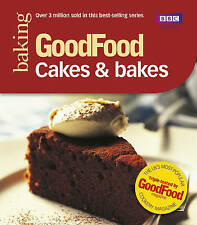 Good Food, 101 Cakes and Bakes, BBC Worldwide, 0563521147
