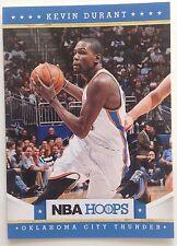K. Durant Forward Oklahoma City Thunder  #135 Original 10 Panini 2011-12 Single