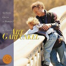 Songs from a Parent to a Child [Blister] by Art Garfunkel (CD, Jun-1997, Sony...