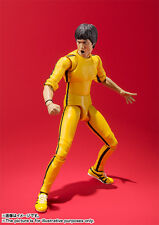 Bandai S.H.Figuarts Bruce Lee Yellow Track Suit (PRE ORDER)