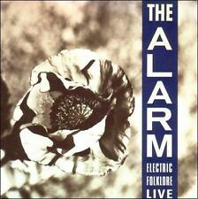 Electric Folklore: Live by The Alarm (CD, Mar-1989, MCA)