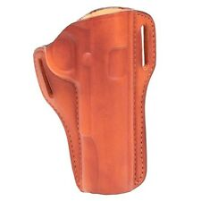 Bianchi Remedy Holster Belt Slide Right Hand Model 5710 Gvt 1911 Tan 25016
