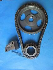 DATSUN A SERIES 1200 B110 B210 TIMING CHAIN SET NEW!