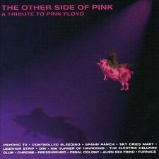 Various Artists-Other Side Of Pink Pink Floyd CD NEW