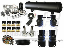 "Air Suspension Kit - 1958 - 1964 Chev Impala 1/2"" FBSS Complete Bolt On System"