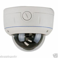 "1200TVL 1/3""Sony CMOS 2.8~12mm Lens Analog Outdoor CCTV Dome Security Camera"