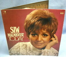 LP SIW MALMKVIST - TODAY  // TOP ZUSTAND