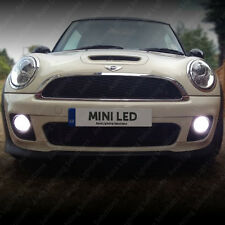 Mini Cooper R50 R53 R56 2000-2014 Xenon White LED Side Light sidelights Bulbs