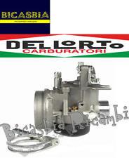 0107 - CARBURATORE DELLORTO 19 19 VESPA PK 50 125 XL - S